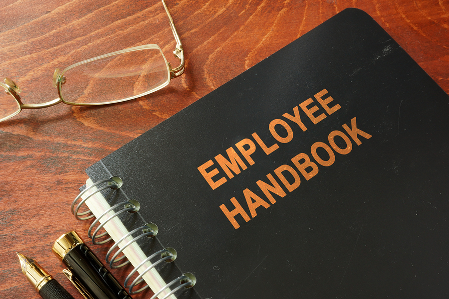 06 03 DB Time to Review Your Employee Handbook - Time to Review Your Employee Handbook?