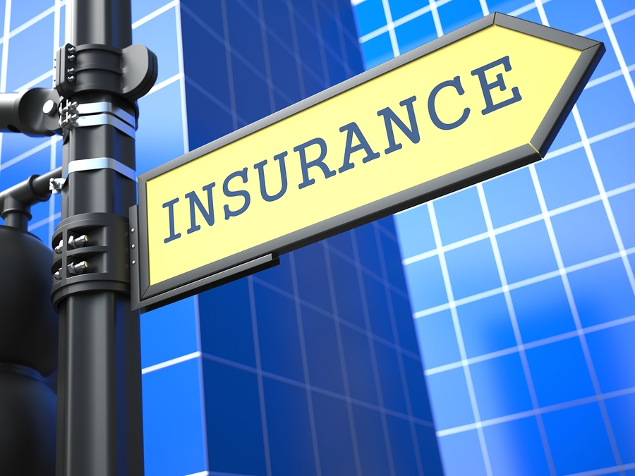 bigstock Insurance Business Background 53588524 - Getting Started with Business Insurance