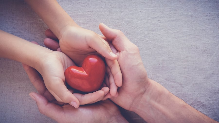 Being Heart Health at All Ages - Being Heart Health at All Ages