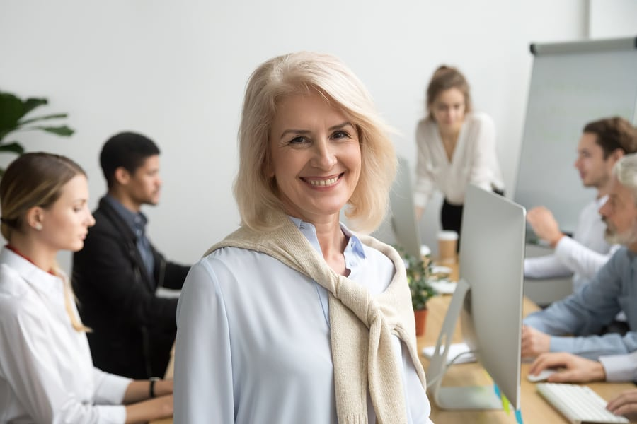 Help Your Employees Think About Retirement Income - Help Your Employees Think About Retirement Income
